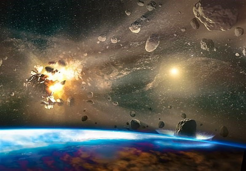 Doomsday Program Created to Decide What to Do If Asteroid Hits Earth
