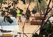 صہیونی غاصب فوجیوں نے فلسطینی کو گولی مار کر شہید کردیا