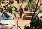شهادت جوان فلسطینی با شلیک 20 گلوله از سوی نظامیان صهیونیست