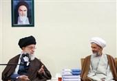 آشنایی با آیت الله فیاضی نماینده جدید مجلس خبرگان رهبری در خراسان شمالی