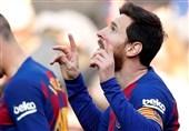 ترتیب الدوری الإسبانی بعد الجولة الـ25.. برشلونة فی الصدارة قبل الکلاسیکو