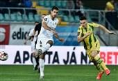 لیگ برتر پرتغال  پیروزی ریوآوه در حضور طارمی