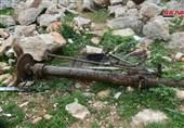 سوریه| کشف انبار مهمات تروریستها در حومه حلب+تصاویر