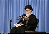 پارلیمانی انتخابات میں بھرپورشرکت پر امام خامنہ ای کا قوم کو خراج تحسین