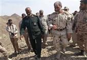 فرمانده پلیس مرزبانی: کشور پاکستان باید اعضای گروهک تروریستی را تحویل ایران دهد