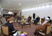 بیانیه 6 مادهای سیاسیون افغان: نتیجه انتخابات را نمیپذیریم؛ دولت فراگیر تشکیل شود
