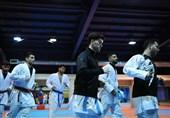 کرونا زمان سفر ملیپوشان کاراته را تغییر داد