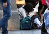افزایش ترس از فقر در بین شهروندان آلمانی
