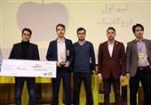 حمایت شرکت پرداخت الکترونیک سداد از یازدهمین جشنواره کارآفرینی وتوسعه کسب و کار شریف