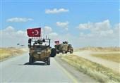 انفجار دو خودروی نظامی ترکیه در ادلب