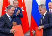 Russia, Turkey Discuss Latest Developments in Syria's Idlib