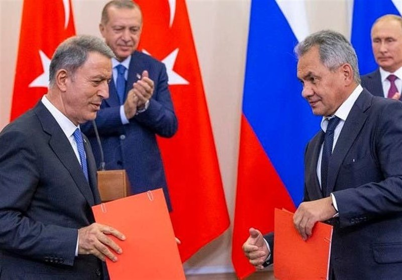 Russia, Turkey Discuss Latest Developments in Syria's Idlib