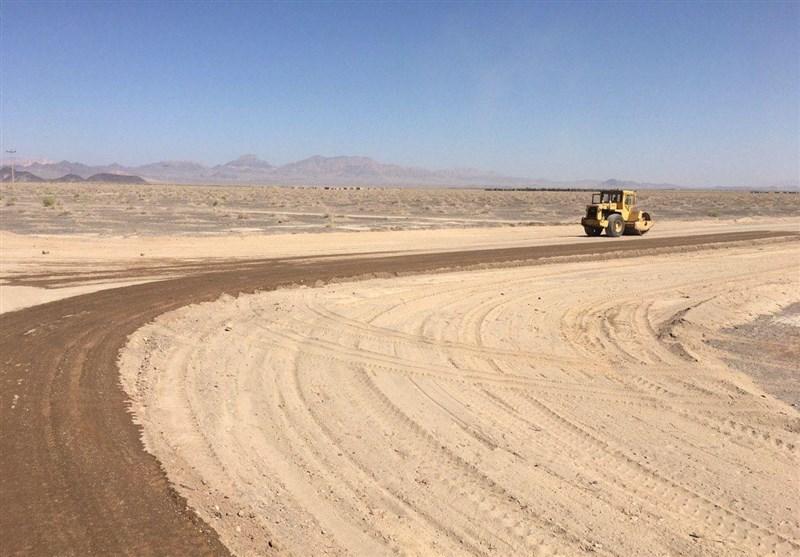 103 کیلومتر راه روستایی در قالب طرح ابرار در خراسان جنوبی احداث میشود