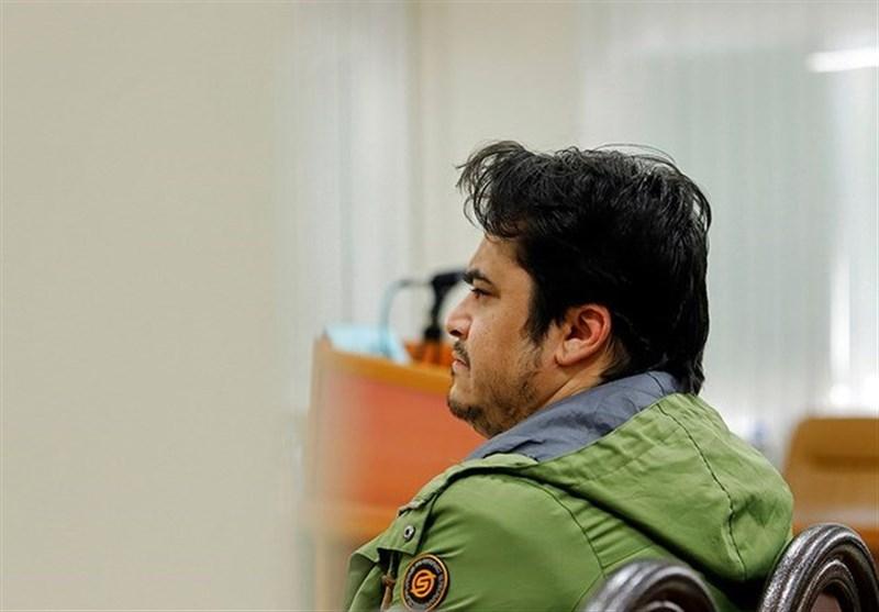 فیلم اختصاصی/ دادگاه روحالله زم؛ پاداش 500 هزار دلاری برای حمله راکتی به پایگاه سپاه