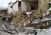 تازهترین اخبار از زلزله 5.7 ریشتری| مجروحیت 75 نفر در خوی / خسارت 10 تا 100 درصدی به واحدهای مسکونی / اسکان زلزلهزدگان در کمپ قطور