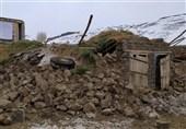 آذربایجانغربی|اسکان موقت 2000 خانوار در اثر وقوع زلزله/1000 واحد مسکونی خسارت دیده است