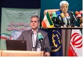 معرفی کاظم خاوازی به عنوان گزینه پیشنهادی وزارت جهاد کشاورزی به مجلس