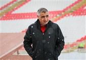 الهامی: نتیجه بازی سپاهان - پرسپولیس باید در زمین مسابقه مشخص شود/ حکم محرومیت شجاعی فوتبالی نیست