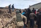 7 Dead after Quake Strikes Area near Iran-Turkey Borderline