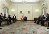 President Urges EU to Defy US Sanctions on Iran