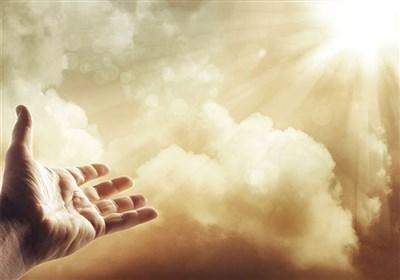 دعایی که جبرئیل آن را به پیامبر برای رفع بیماری حسنین آموخت