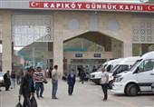 ترکیه گذرگاههای خود با ایران را بست