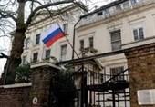 سفارت روسیه: برنامهای برای تعطیلی بخش کنسولی نداریم