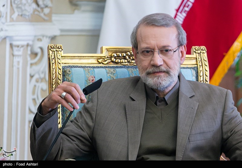 Ex-Parliament Speaker Given Role in Iran-China Deal
