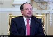 وزیر امور خارجه اتریش هم به کرونا مبتلا شد