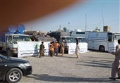 تفتان: 15 روز سے پاکستان ہاؤس میں موجود تمام زائرین کلیئر قرار