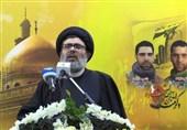 السید صفی الدین: مقاومتنا أصبحت أکثر قوّة بعد استشهاد القائد سلیمانی