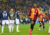 سوپر لیگ ترکیه| شکست خانگی فنرباغچه در غیاب صیادمنش