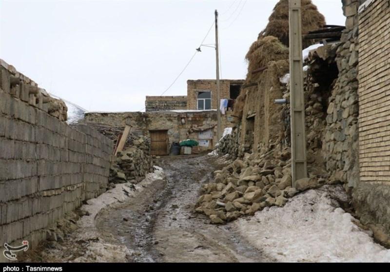 آذربایجان غربی| 8 تیم امدادی به مناطق زلزلهزده «زرآباد» اعزام شد