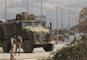سوریه: اقدامات خصمانه ترکیه تروریستها را نجات نخواهد داد