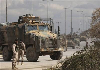 ادلب؛ شامی فوج کی کارروائی میں 33 ترک اہلکار مارے گئے