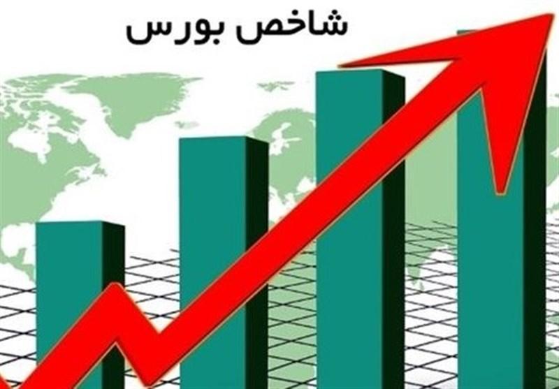 شاخص بورس تهران بر بام 2 میلیون واحد نشست