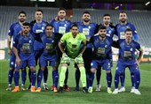 Esteghlal Best Iranian Football Club at World Ranking