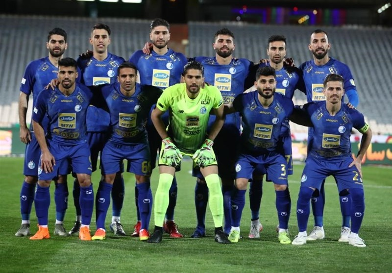 Esteghlal Best Iranian Football Club at World Ranking