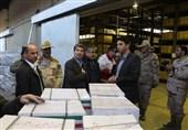 تازهترین اخبار زلزله آذربایجان غربی| روند امدادرسانی سرعت گرفت / خوی 60 بار لرزید + تصاویر