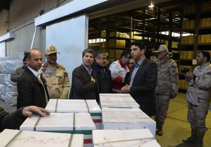 تازهترین اخبار زلزله آذربایجانغربی| روند امدادرسانی سرعت گرفت / خوی 60 بار لرزید + تصاویر