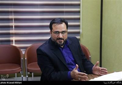 صالح قاسمی دبیرکارگروه ماهر در نشست جمعیت و چالش های مربوط به کاهش آن