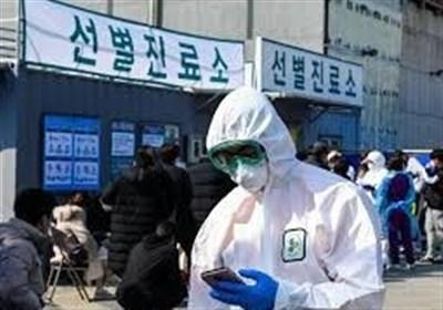 ابتلای مجدد ۱۶۳ نفر به ویروس کرونا در کره جنوبی!