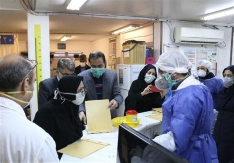 ابتلای 2 نفر در اصفهان به ویروس کرونا تایید شد