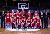 اردوی تیم ملی بسکتبال از 23 آبان آغاز میشود