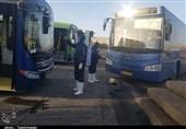 ناوگان حمل و نقل عمومی گلستان برای پیشگیری از کرونا ضدعفونی میشود