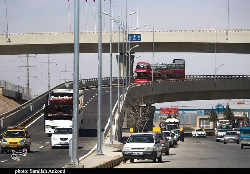 50 درصد هزینه ساخت پلهای شهر کرمان از محل مالیات ارزش افزوده تامین شده است