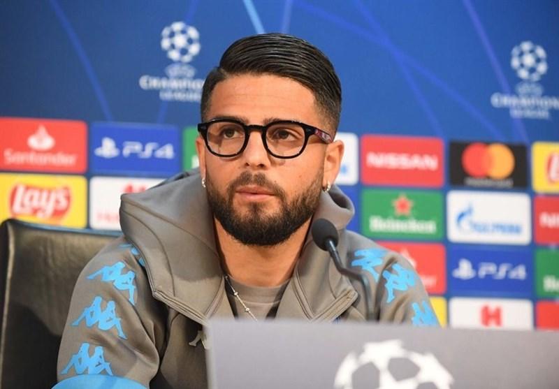اینسینیه: مسی بهترین بازیکن جهان است اما مارادونا برای ما مقدس است/ نیازی نیست از بارسلونا بترسیم