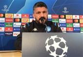 گتوسو: خالی بودن ورزشگاه بارسلونا به نفع ماست/ طول میکشد تا از شر برچسب مربی تدافعی خلاص شوم