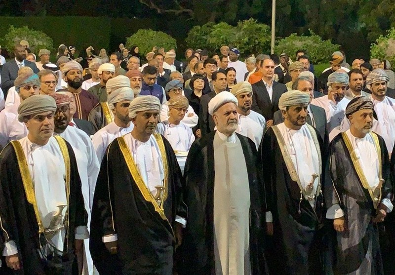 سفیر ایران در عمان: تهران نقش اصلی در مبارزه با تروریسم دارد
