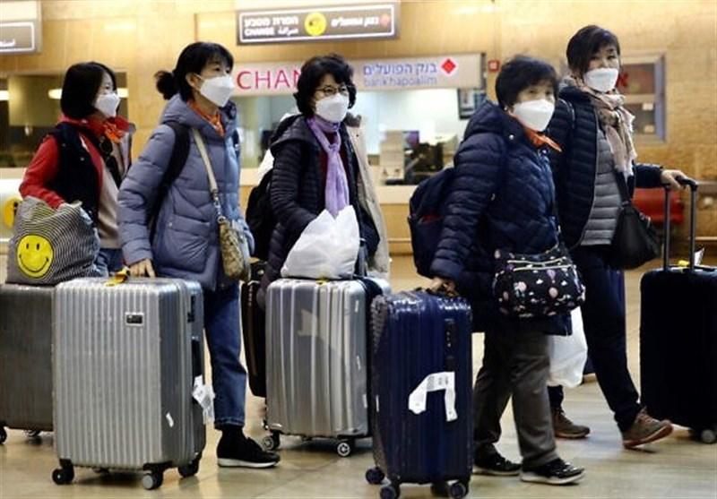کره جنوبی بازرسیها را در مرز برای مسافران ورودی از آمریکا شدیدتر میکند